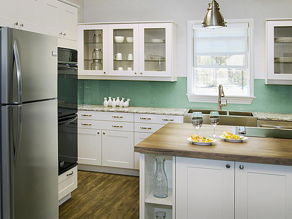 Str 214 Mma 174 White Kl 203 ArvŪe Cabinetry 174