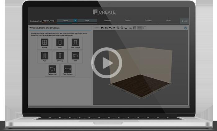 U Create Video