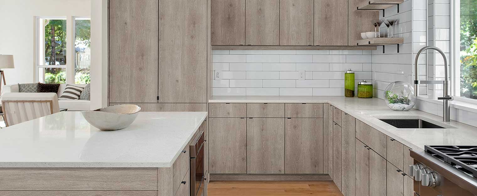 Home Klearvue Cabinetry